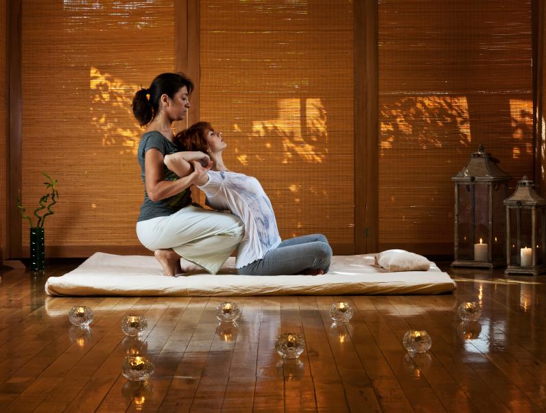 thai treatments lotus thai massage. Black Bedroom Furniture Sets. Home Design Ideas